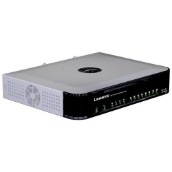 Cisco SPA8000-G5 8-Port IP Telephony Gateway