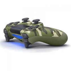 Controller Sony PlayStation 4 Dualshock 4 v2, Camouflage