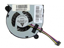 COOLER NOTEBOOK HP DM1-4000 665000-001
