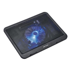 Cooler Pad Serioux NCPN19, 15inch, Black