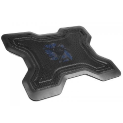 Cooler Pad Tracer Windfast, 15inch, Black