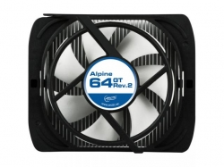 Cooler procesor Arctic Alpine 64 GT rev. 2, 65mm