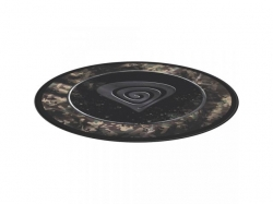 Covor gaming Genesis Tellur 500 Master of Camouflage, Black-Camo
