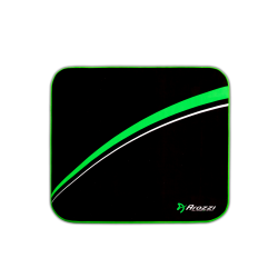 Covor gaming Arozzi Floormat, Black-Green