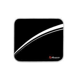 Covor gaming Arozzi Floormat, Black-White
