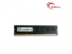 Memorie G.Skill F3 4GB, DDR3-1333MHz, CL9