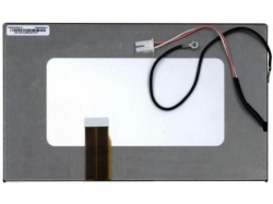 DISPLAY PVI 6.2 CCFL PW062XU7(LF)