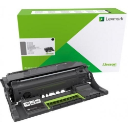 Drum Unit Lexmark 56F0Z0E Black