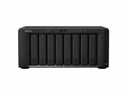 NAS Synology DiskStation DS1817, 4 GB