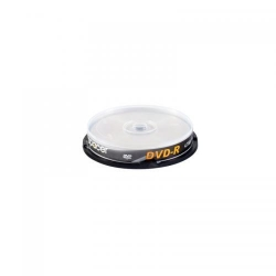 DVD-R Spacer DVDR10, 16x, 4.7GB, 10buc, Spindle