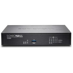 Firewall SonicWall TZ300 TotalSecure 1Year