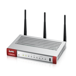 Firewall ZyWALL USG 20 Wireless VPN UTM