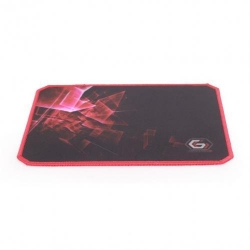 Game Pad Gembird Medium, Black-Red