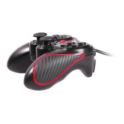 Gamepad TRACER Red Arrow, USB, Black-Red