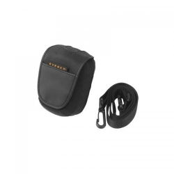 Geanta Everki Focus Compact, Black