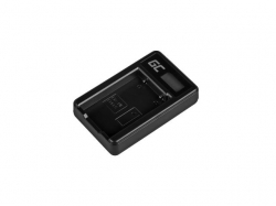 Green Cell Battery Charger MH-61 for Nikon EN-EL5, Coolpix P100, P500, P530, P520, P510, P5100, P5000, P6000, P90, P80
