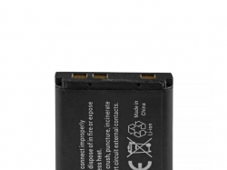 Green Cell Battery EN-EL10 Nikon Coolpix S60, S80, S200, S210, S220, S500, S520, S3000 3.7V 700mAh