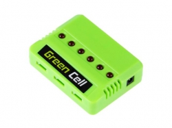 Green Cell Battery for Syma Hubsan JJRC Wltoys 3.7V
