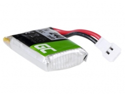 Green Cell Battery for Syma S026 S026G S105 S107 S108 S108G S111 3.7V 240mAh
