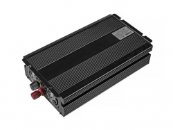 Green Cell Car Power Inverter 12V to 220V, 2000W/4000W