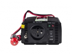 Green Cell Car Power Inverter 12V to 230V, 150W/300W