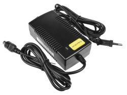 Green Cell Charger 29.4V 2A (RCA) for EBIKE batteries 24V