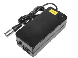 Green Cell Charger 29.4V 4A (Cannon) for EBIKE batteries 24V