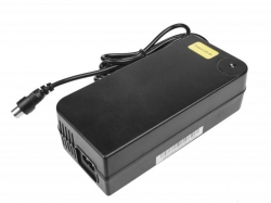 Green Cell Charger 29.4V 4A (RCA) for EBIKE batteries 24V