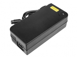 Green Cell Charger 42V 4A (3 pin) for EBIKE batteries 36V