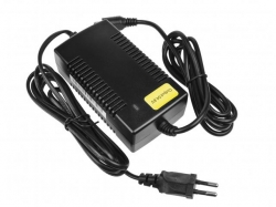 Green Cell Charger 54.6V 1.8A (RCA) for EBIKE batteries 48V