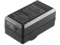 Green Cell Digital Camera Battery Charger for Sony DSC-W50 H7 H9 H10