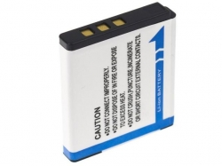 Green Cell Digital Camera Battery for FujiFilm F100 F200 F300 F500 F600 F700 F80 X10 X20 FNP-50