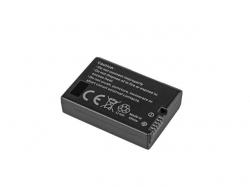 Green Cell Digital Camera Battery for Nikon D3200, D3300, D5100, D5200, D5300, D5500, Coolpix P7000, P7700, P7800 7.4V 1100mAh