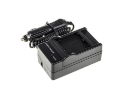Green Cell Double Digital Camera Battery Charger for GoPro HD Hero 3