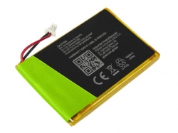 Green Cell e-Book Battery 1-756-769-11 Sony Portable Reader System PRS-500 PRS-505