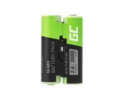 Green Cell GPS Battery 010-11874-00 Garmin Astro 430 Oregon 600 700 750T GPSMAP 64 64s Striker 4