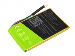 Green Cell GPS Battery 361-00019-11 361-00019-16 Garmin Edge 605 705 Nuvi 200 285WT 710 1300 1350T