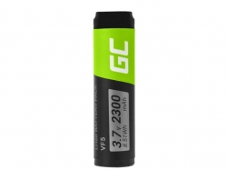 Green Cell GPS Battery VF5 TomTom Go 300 530 700 910