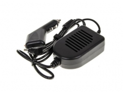 Green Cell In-Car Charger / AC Adapter for Toshiba Satellite A200 L350 A300 A500 A505 A350D A660 L350 L300D 19V 4.74A