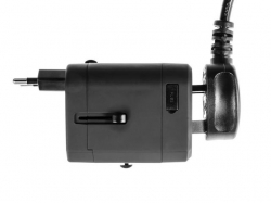 Green Cell International Travel Adapter with USB ports