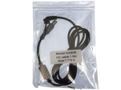 Green Cell Laptop Charger Cable for Lenovo 7.7 mm - 5.5 mm Pin