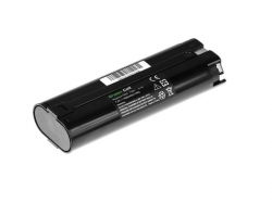 Green Cell Power Tool Battery for Makita ML700 ML701 ML702 3700D 4071D 6002D 6072D 9035D 9500D 1500mAh