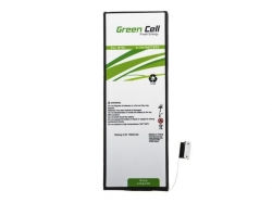 Green Cell Smartphone Battery for Apple iPhone 5C