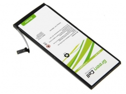Green Cell Smartphone Battery for Apple iPhone 7 1960mAh 3.8V