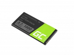 Green Cell Smartphone Battery for Kazam Life B4 Maxcom MM720 KAB4