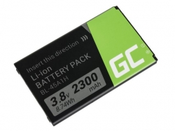 Green Cell Smartphone Battery for LG K10 K420n K430
