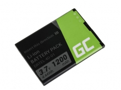Green Cell Smartphone Battery for myPhone 1075 Halo 2