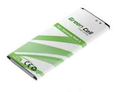 Green Cell Smartphone Battery for Samsung Galaxy Note 4