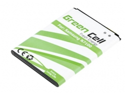 Green Cell Smartphone Battery for Samsung Galaxy Note II N7100