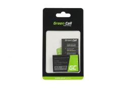Green Cell Smartphone Battery for Samsung S3650 Corby S5600 P520 AB463651BE